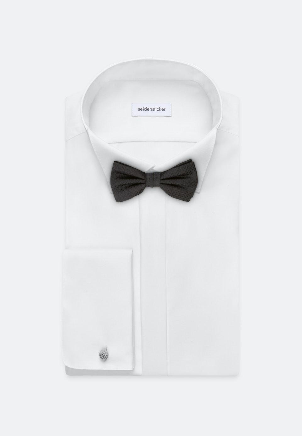 Bow Tie made of 100% Silk in Black |  Seidensticker Onlineshop