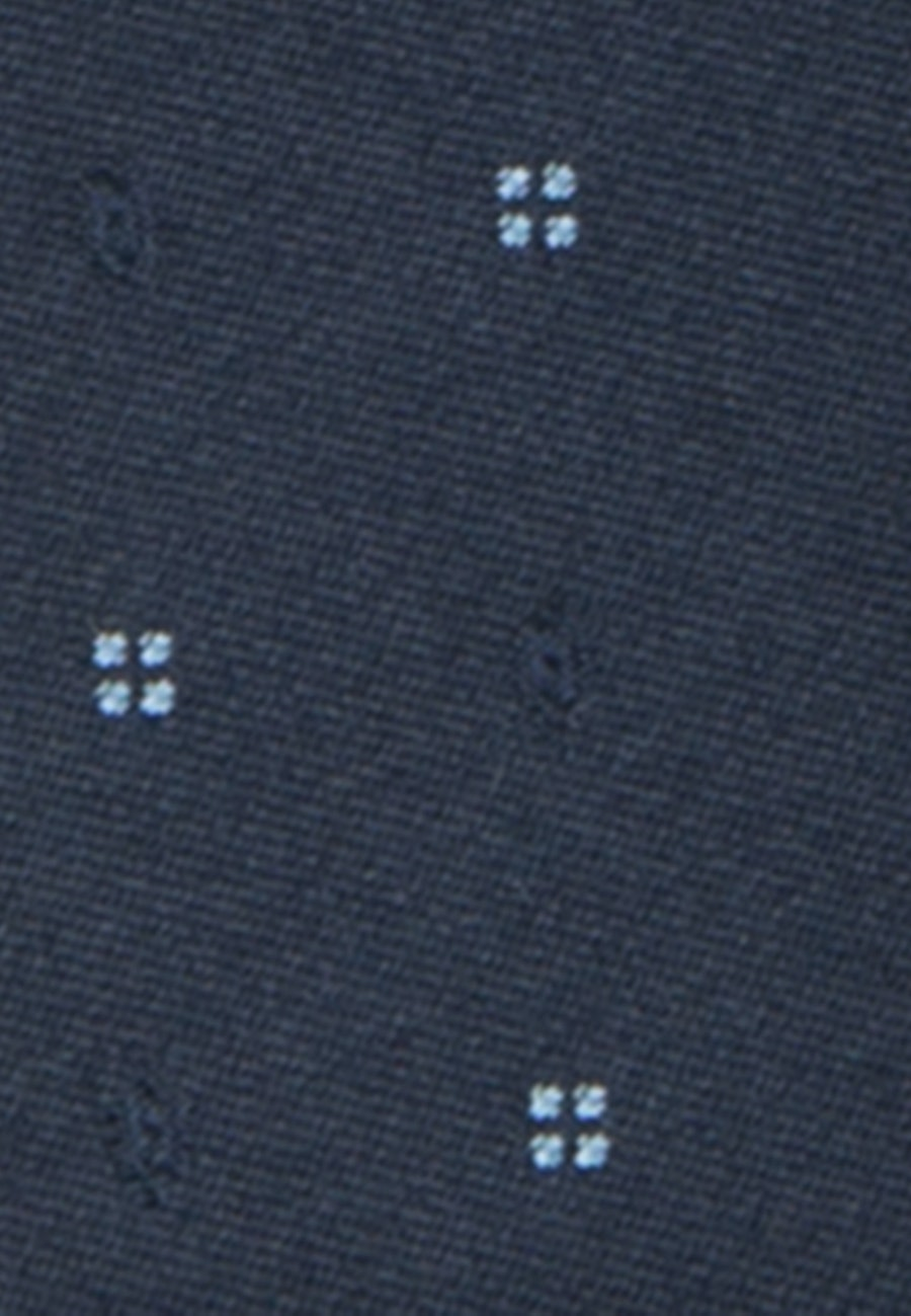 Krawatte aus 100% Seide 7 cm Breit in Hellblau |  Seidensticker Onlineshop