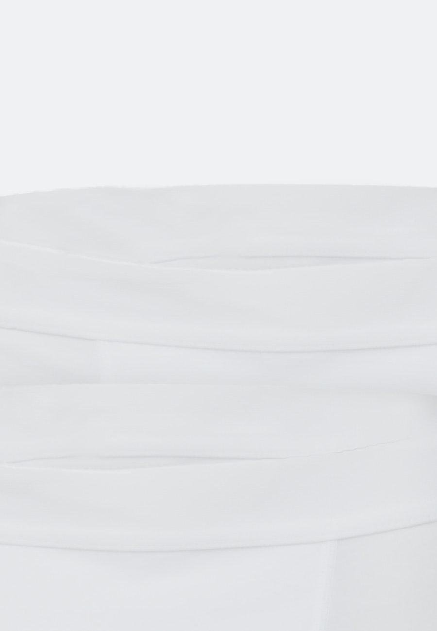 2er-Pack Boxershorts aus Baumwollmischung in Weiß    Seidensticker Onlineshop