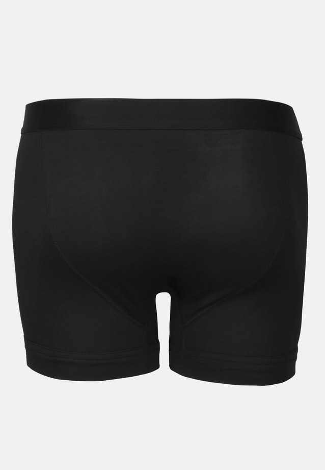 Boxershorts Tailored in Black |  Seidensticker Onlineshop