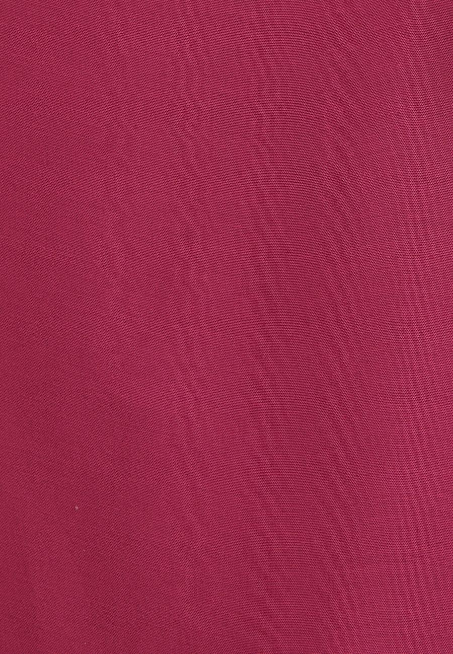 Voile Tunika aus 100% Viskose in Rot |  Seidensticker Onlineshop