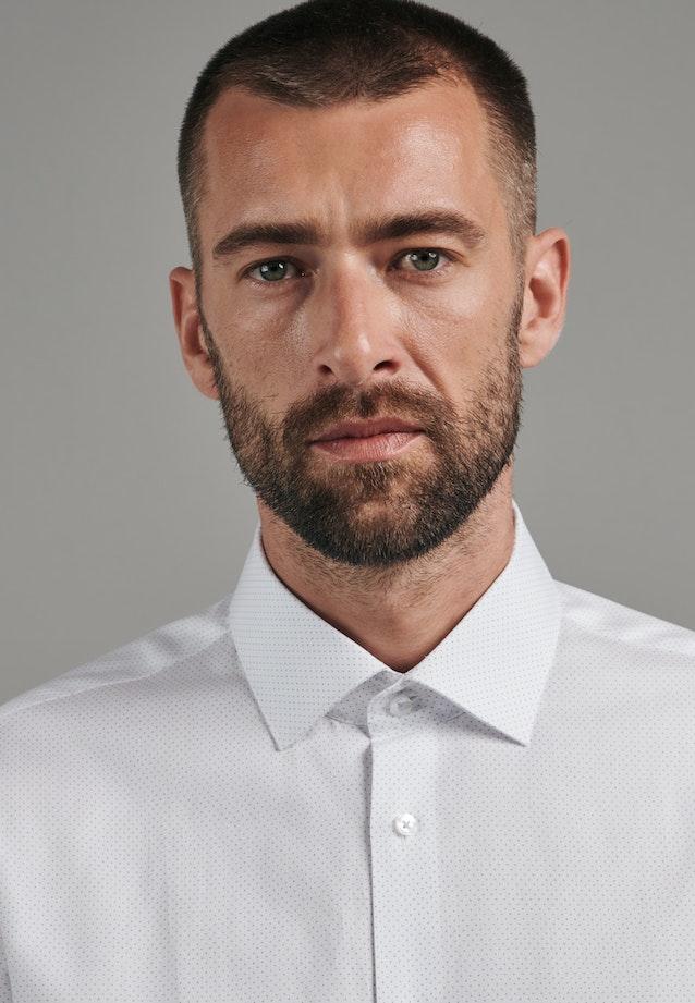 Oxford shirt in Slim with Kent-Collar in Light blue |  Seidensticker Onlineshop