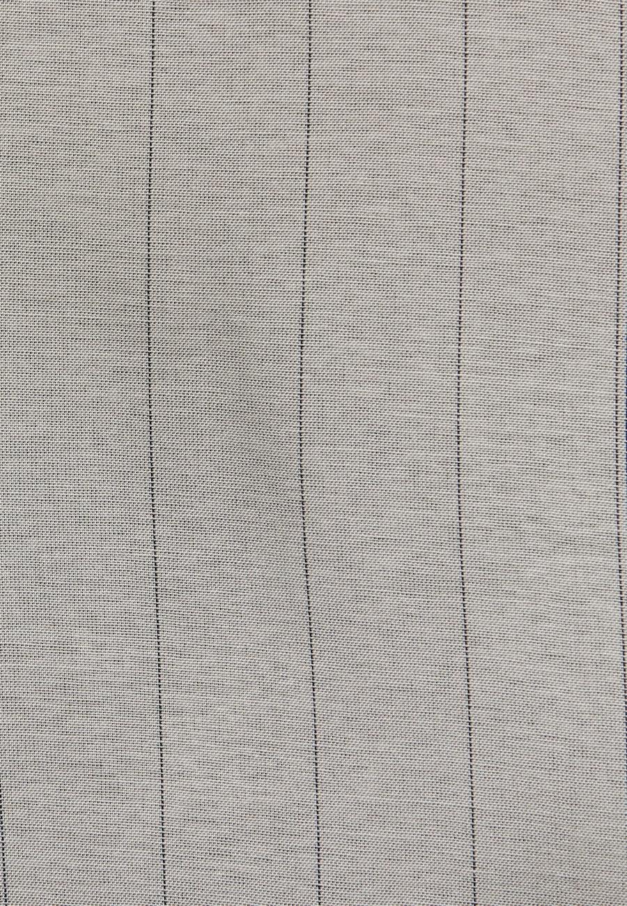 Poplin Long Blouse made of viscose blend in Ecru    Seidensticker Onlineshop