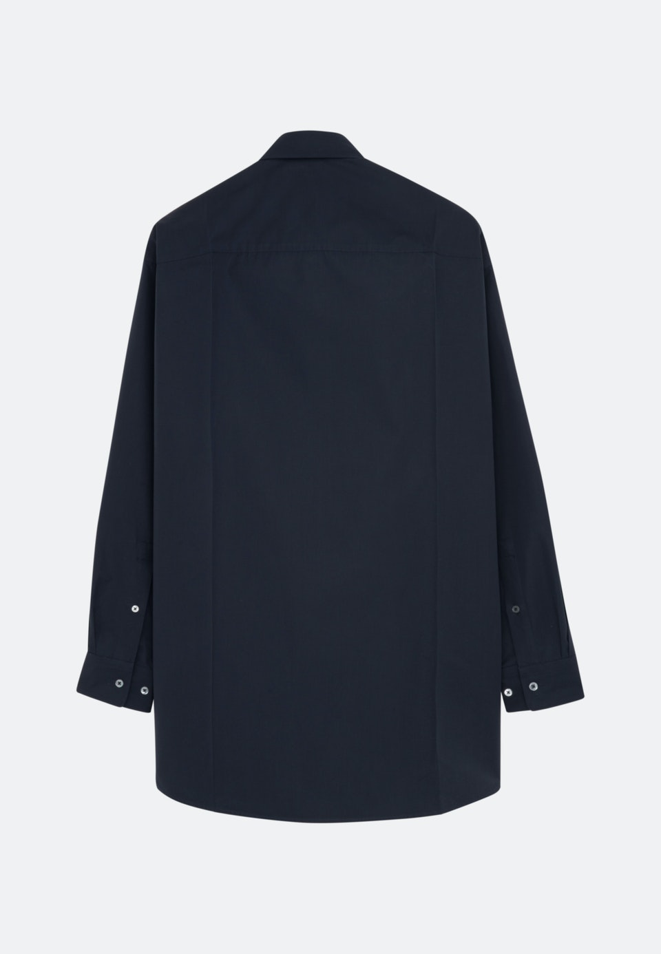 Murkudis Classic Shirt in Dunkelblau |  Seidensticker Onlineshop