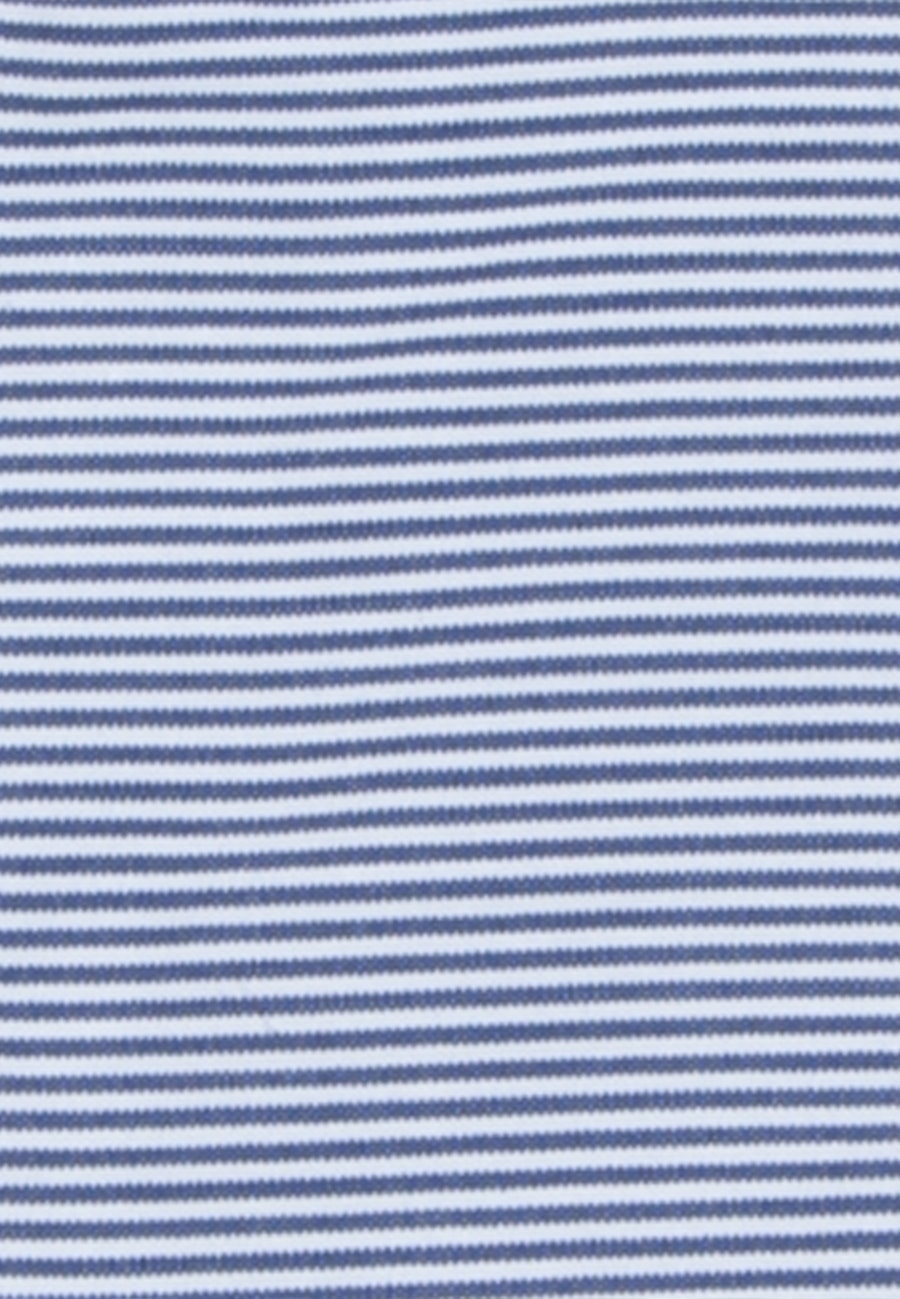 Ten-Pack Mouth and Nose Masks made of 100% Baumwolle in Medium blue |  Seidensticker Onlineshop