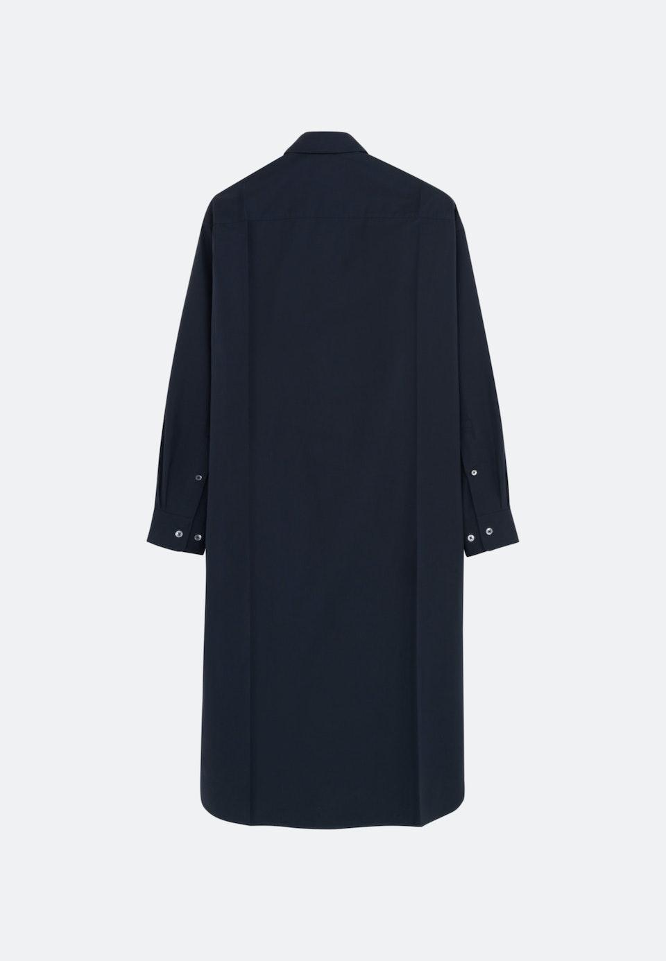 Murkudis Long Shirt in Dark blue |  Seidensticker Onlineshop