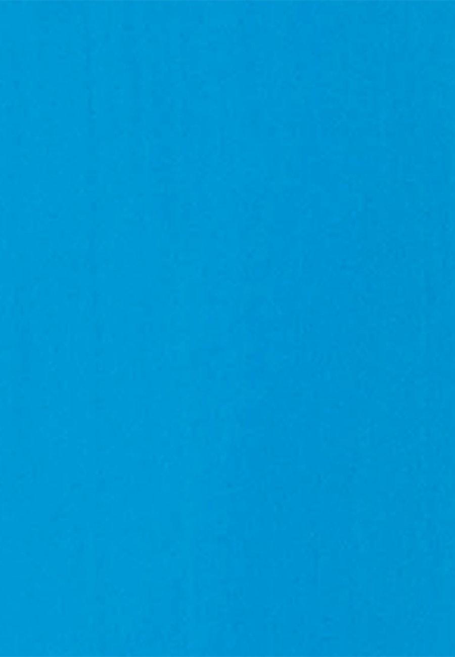Kurzarm Popeline Hemdbluse aus 100% Baumwolle in Mittelblau    Seidensticker Onlineshop