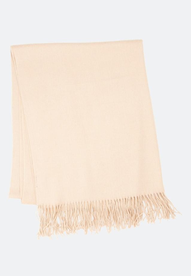 Schal aus Viskosemischung in Braun |  Seidensticker Onlineshop