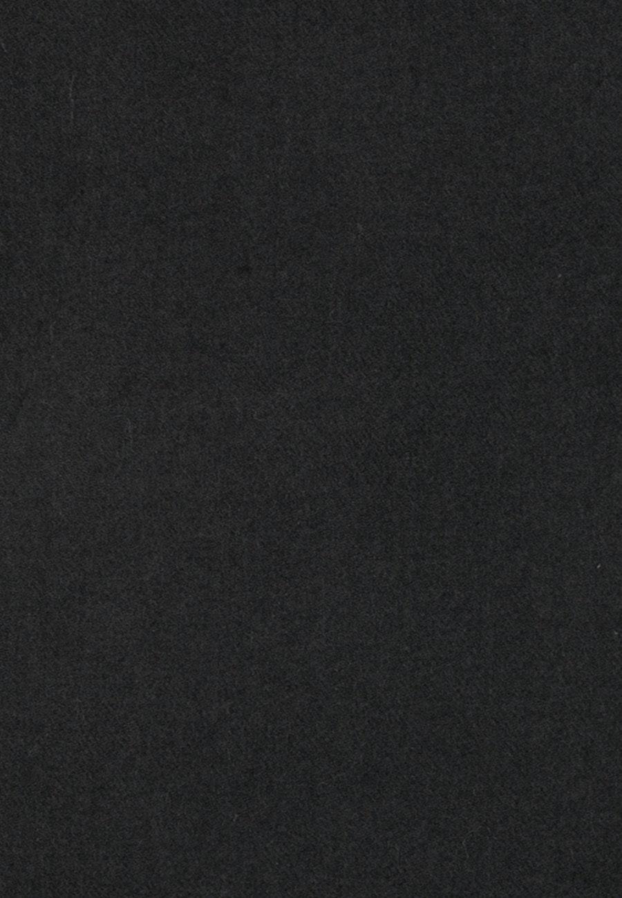Scarf made of viscose blend in Black |  Seidensticker Onlineshop