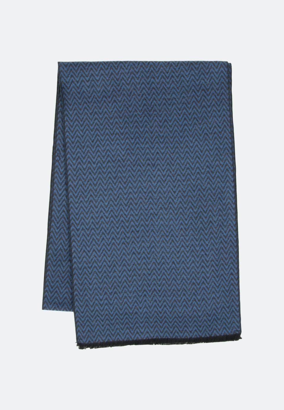 Schal aus 100% Viskose in Grau    Seidensticker Onlineshop
