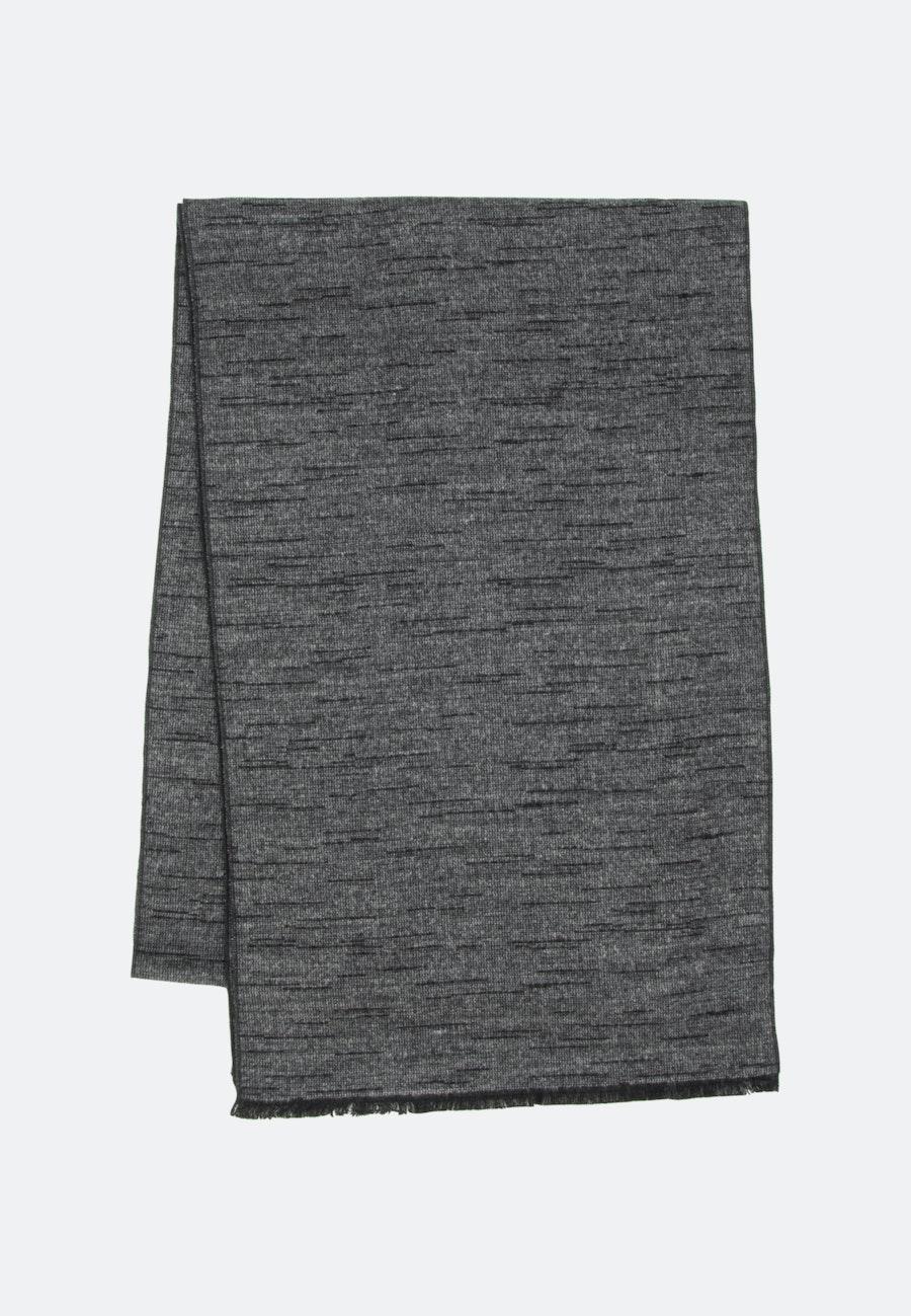 Schal aus 100% Viskose in Schwarz |  Seidensticker Onlineshop
