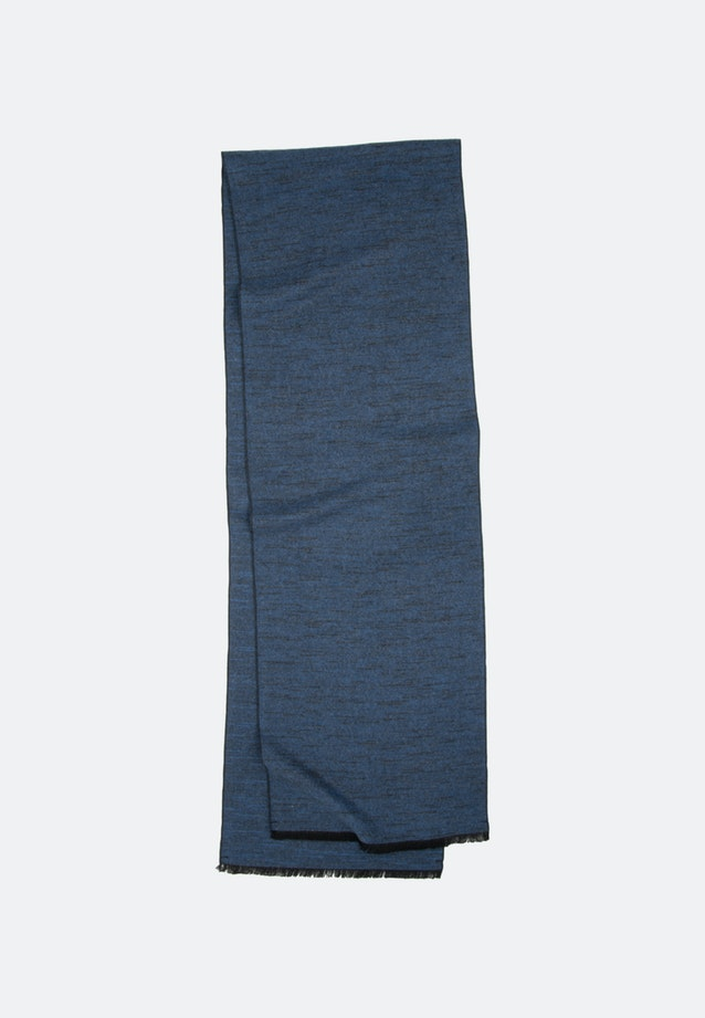 Scarf made of 100% Viscose in Grey |  Seidensticker Onlineshop