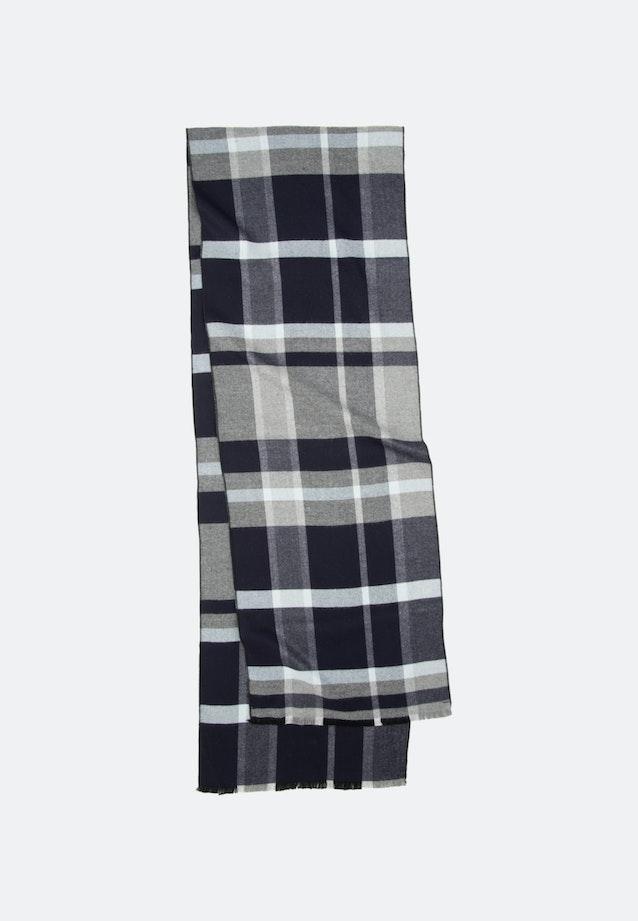 Schal aus 100% Viskose in Grau |  Seidensticker Onlineshop