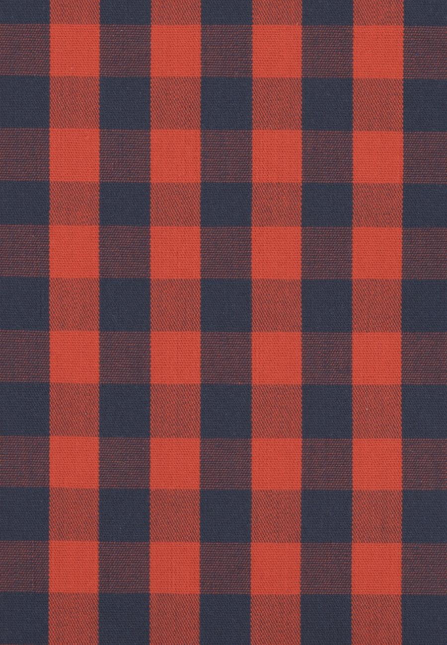 Bügelleichtes Popeline Business Hemd in Slim mit Button-Down-Kragen in Rot    Seidensticker Onlineshop