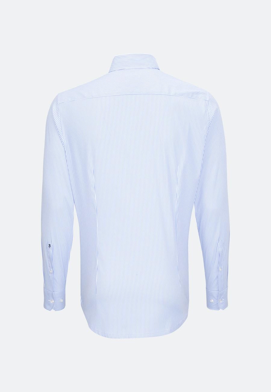 Easy-iron Performance shirt in X-Slim with Kent-Collar in Light blue |  Seidensticker Onlineshop