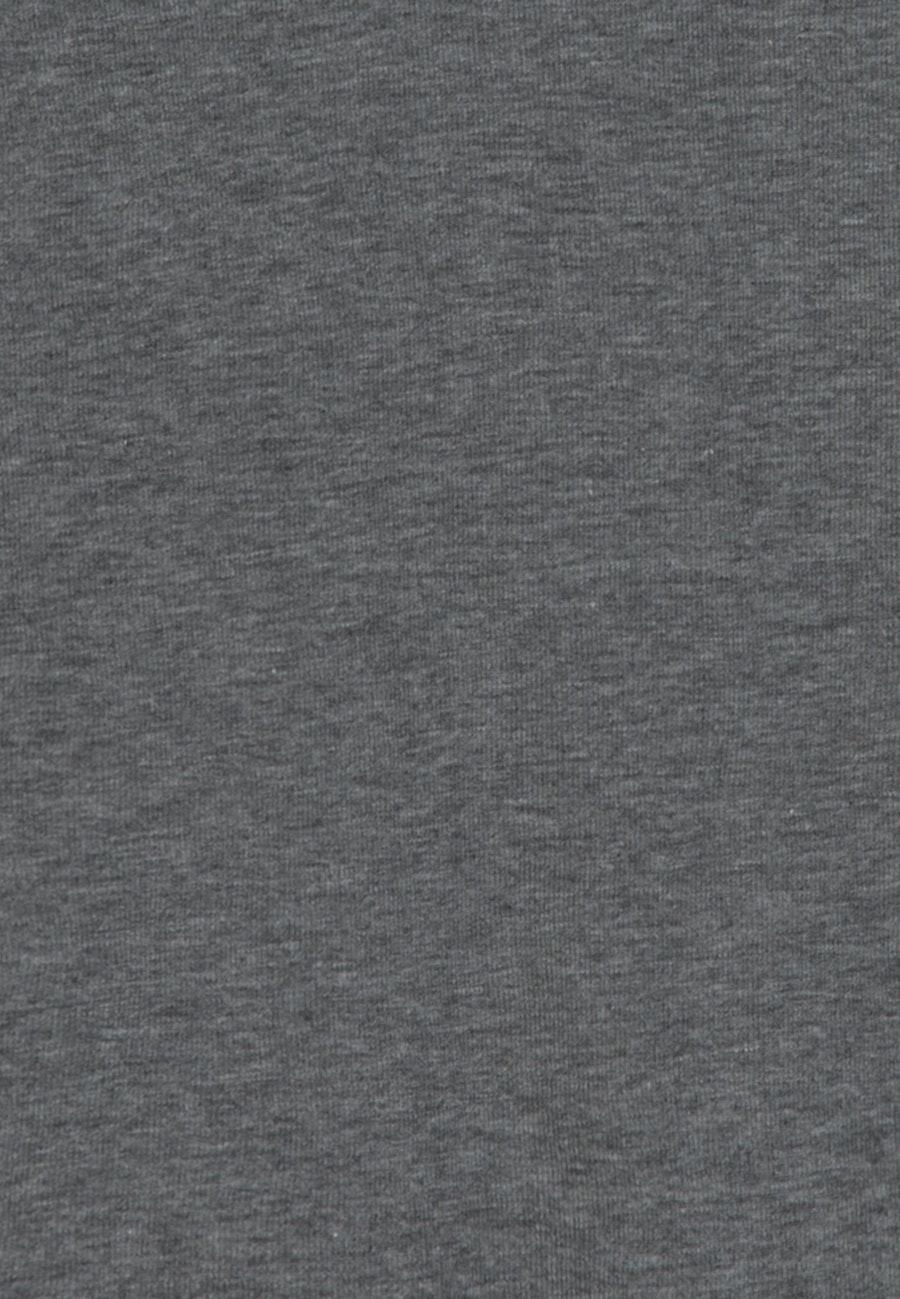 Rundhals Pullover Slim fit Wollmischung in Grau |  Seidensticker Onlineshop