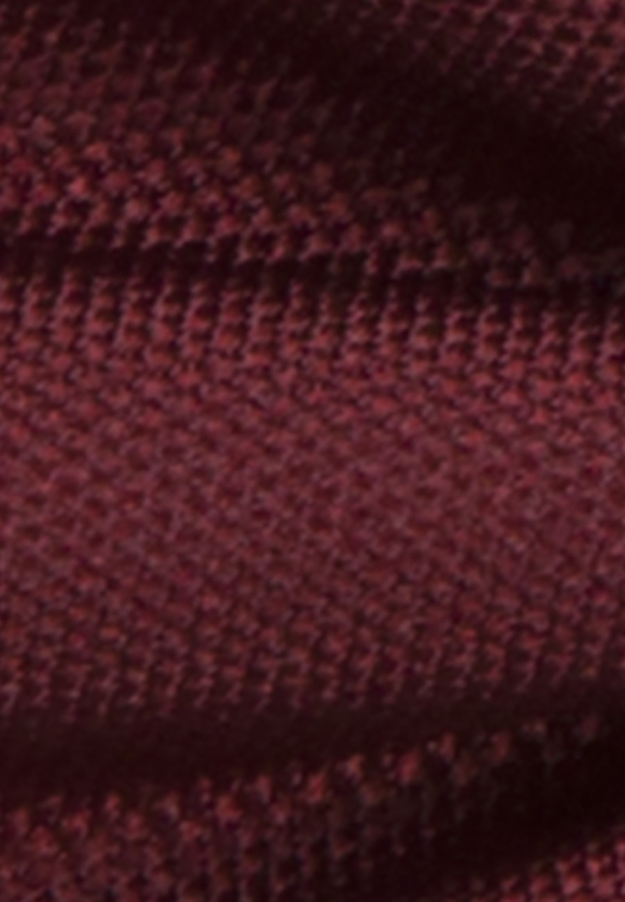 Fliege aus 100% Seide in Rot |  Seidensticker Onlineshop