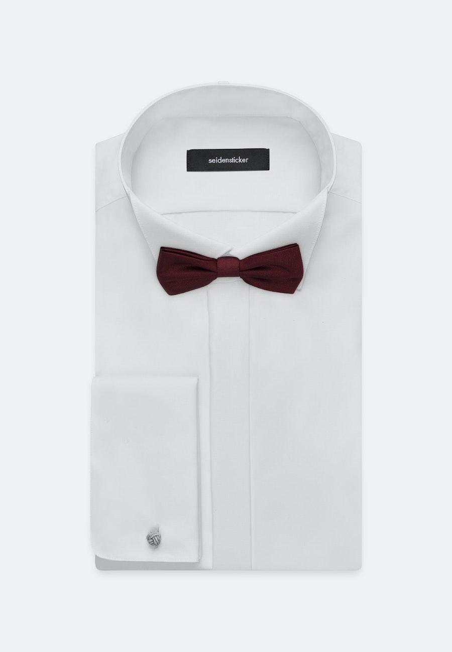 Bow Tie made of 100% Silk in Red |  Seidensticker Onlineshop