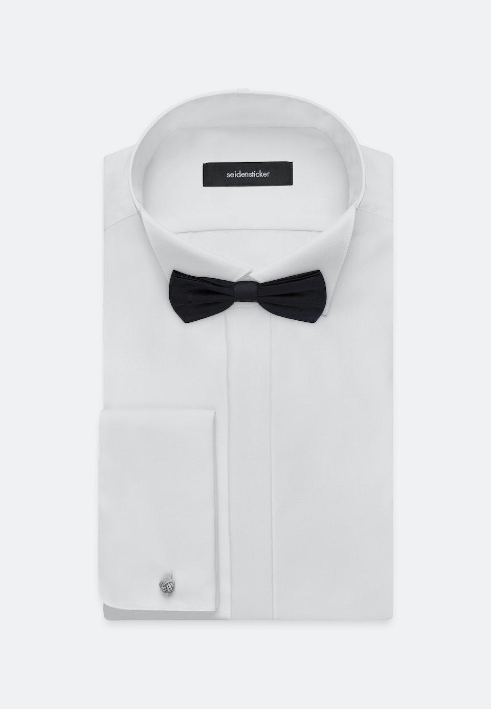 Bow Tie made of 100% Silk in Medium blue |  Seidensticker Onlineshop