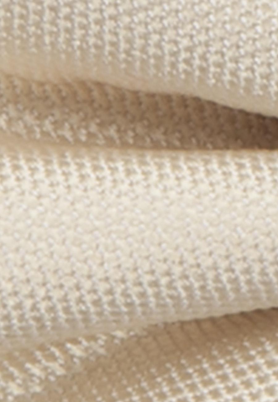 Fliege aus 100% Seide in Braun |  Seidensticker Onlineshop