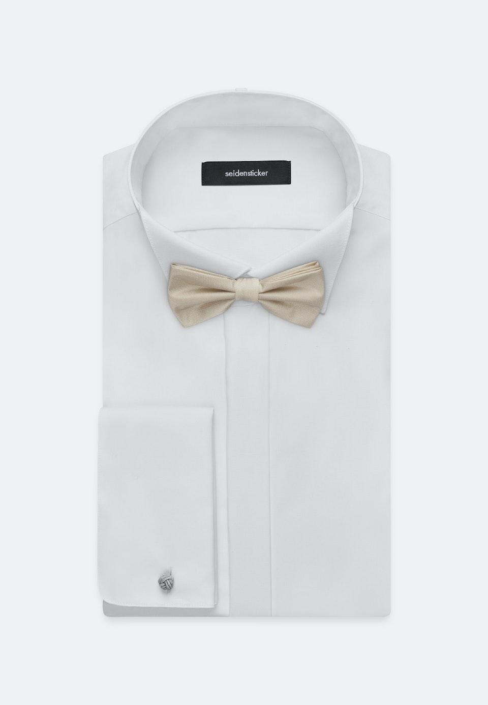 Bow Tie made of 100% Silk in Brown |  Seidensticker Onlineshop