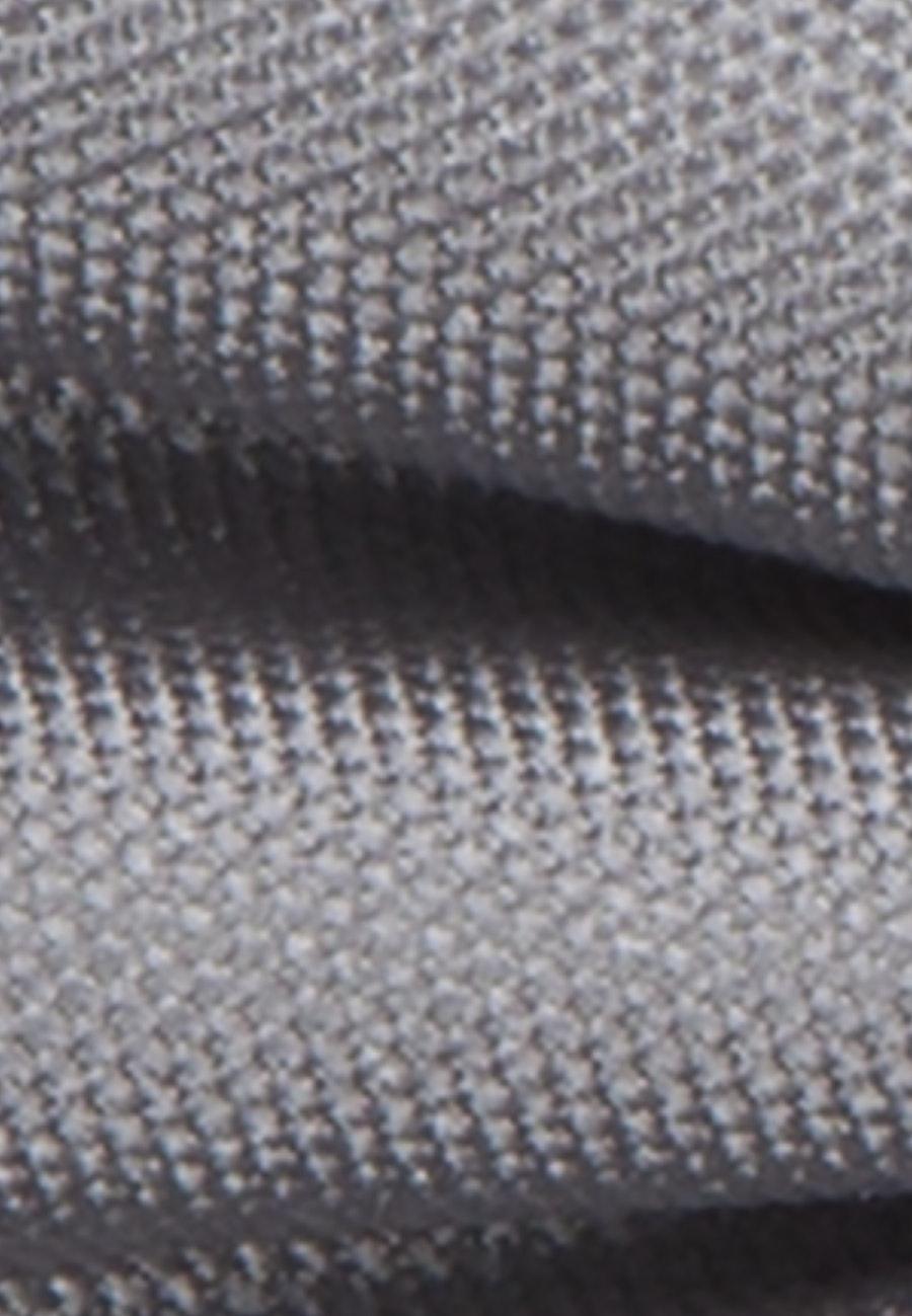 Fliege aus 100% Seide in Grau |  Seidensticker Onlineshop