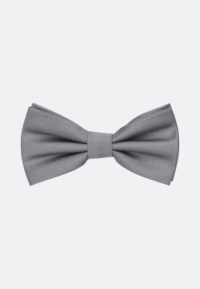 Bow Tie made of 100% Silk in Grey |  Seidensticker Onlineshop