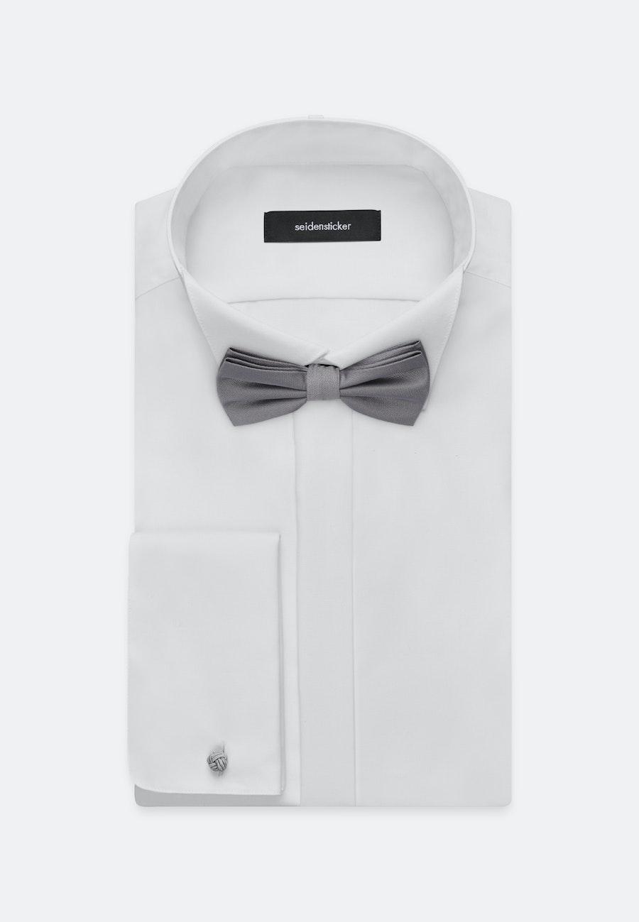 Bow Tie made of 100% Silk in Grey |  Seidensticker Onlineshop