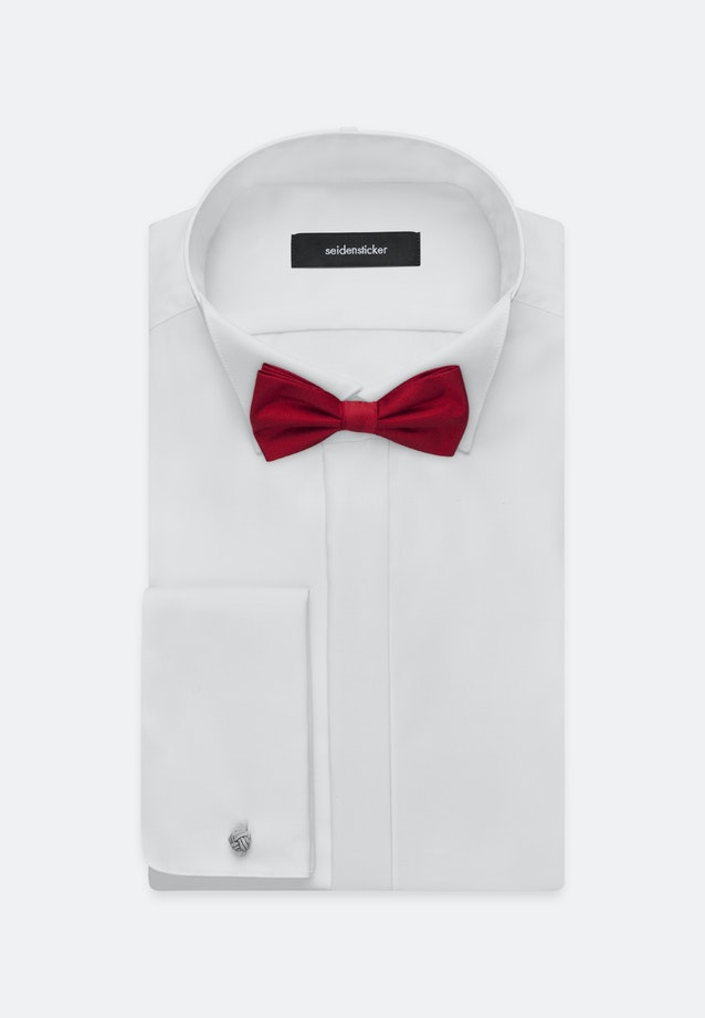 Bow Tie made of 100% Silk in Red |  Seidensticker Onlineshop