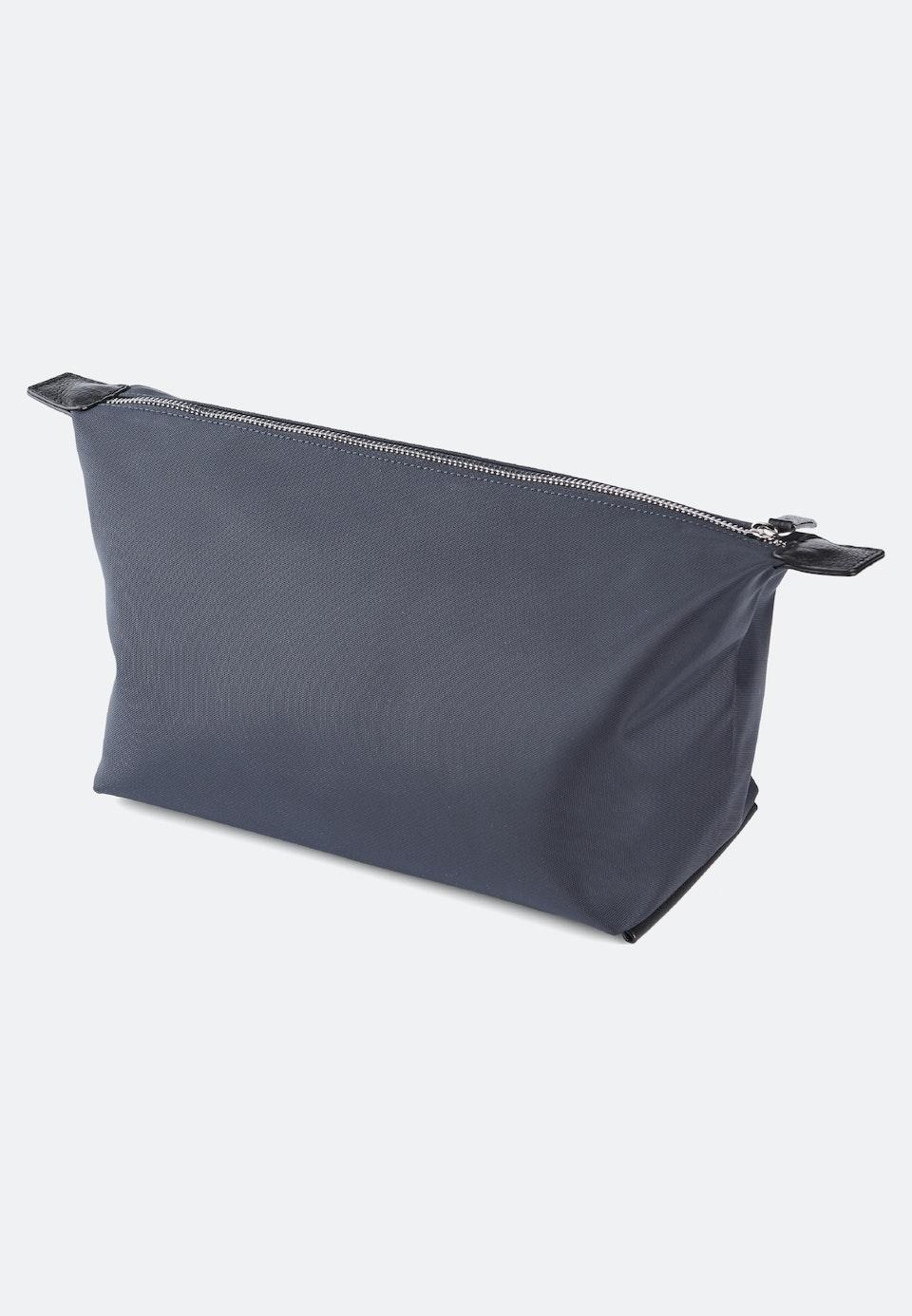 Toilet Bag in Medium blue |  Seidensticker Onlineshop