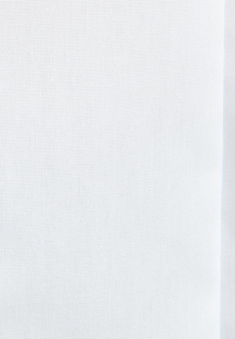 Non-iron Popeline Shirt Blouse made of 100% Cotton in White |  Seidensticker Onlineshop