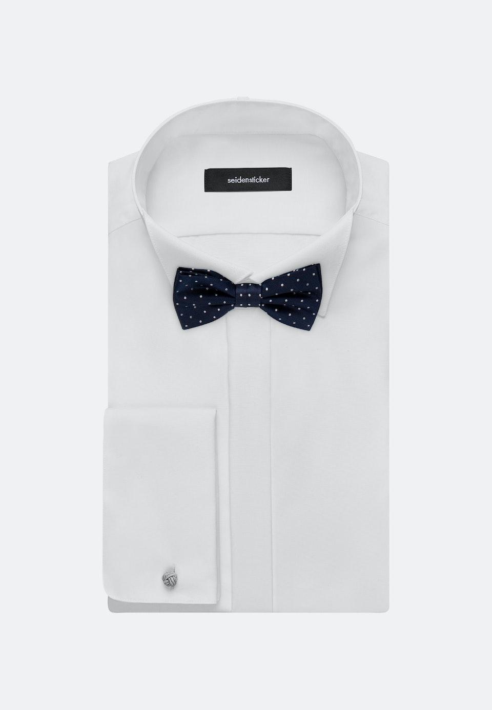Bow Tie made of 100% Silk in Dark blue |  Seidensticker Onlineshop